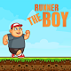 The Runner Boy - Running Game with Admob - CodeCanyon Item for Sale