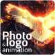 Fire Explosion Logo & Photo Animation - VideoHive Item for Sale