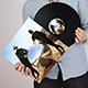 Vinyl Records Mockups - GraphicRiver Item for Sale