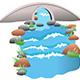 River Flowing 4 - AudioJungle Item for Sale