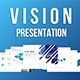 VISION - Multipurpose PowerPoint Template - GraphicRiver Item for Sale
