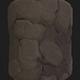 Stylized Rock 5 - 3DOcean Item for Sale