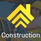 Saral - Construction Building Responsive WordPress Theme - ThemeForest Item for Sale
