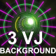 VJ Beats - Background Pack 1 - VideoHive Item for Sale