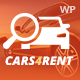 Cars4Rent | Auto Rental & Taxi Service WordPress Theme - ThemeForest Item for Sale