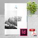 Creative Brochure Template Vol. 02 - GraphicRiver Item for Sale