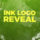 Ink logo Reveal | Opener - VideoHive Item for Sale