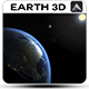 Earth 3D - 3DOcean Item for Sale