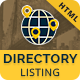 Viavi Directory Listing HTML  Template - ThemeForest Item for Sale