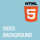 Video Background Plugin - CodeCanyon Item for Sale