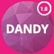 DANDY - Multi-Purpose eCommerce PSD Template - ThemeForest Item for Sale