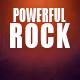 Energy Powerful & Drive Rock
