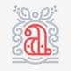 Letter A Crest Logo - GraphicRiver Item for Sale
