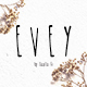 Evey Handwritten Font - GraphicRiver Item for Sale