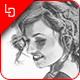 Pro Sketch - Photoshop Action - GraphicRiver Item for Sale