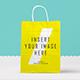 Paper Bags Mockups Vol.2 - GraphicRiver Item for Sale