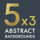 Abstract Backgrounds - VideoHive Item for Sale