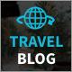 Travel Blog WordPress Theme - ThemeForest Item for Sale