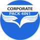 Uplifting Corporate Pack