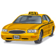 Taxi Car - GraphicRiver Item for Sale