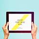 iPads Mockups Vol.3 - GraphicRiver Item for Sale