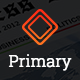 Primary - Business HTML/CSS Template - ThemeForest Item for Sale