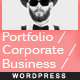 Alisa - Responsive WordPress Theme - ThemeForest Item for Sale