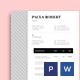 Invoice Template - GraphicRiver Item for Sale