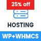 Spark - Responsive WHMCS Hosting WordPress Theme - ThemeForest Item for Sale
