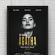 Movie Poster - GraphicRiver Item for Sale