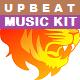 Upbeat Retro Kit