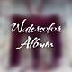 Watercolor Album - VideoHive Item for Sale