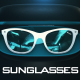 Sunglasses Reveal - VideoHive Item for Sale
