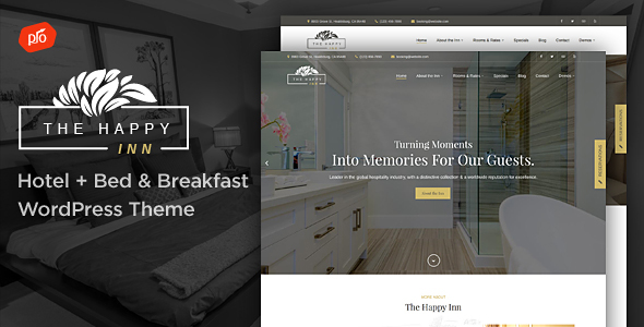 The Happy Inn - Hotel + Bed & Breakfast Theme Free Download #1 free download The Happy Inn - Hotel + Bed & Breakfast Theme Free Download #1 nulled The Happy Inn - Hotel + Bed & Breakfast Theme Free Download #1
