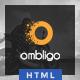Ombligo Shop - Multi Concept Motor & Cycle HTML Template - ThemeForest Item for Sale