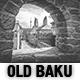 Old Baku - GraphicRiver Item for Sale