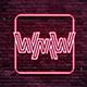 Neon Logo Mockups - GraphicRiver Item for Sale