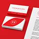 Business Card Mockups Vol.2 - GraphicRiver Item for Sale