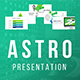 ASTRO - Multipurpose PowerPoint Template - GraphicRiver Item for Sale