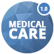 Medical Care - Hospital, Clinic, Health & Medical Template - ThemeForest Item for Sale