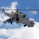MI-24E helicopter - 3DOcean Item for Sale