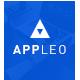 Appleo App Landing Page HTML Template - ThemeForest Item for Sale