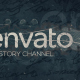 Cinema Grunge Logo Reveal - VideoHive Item for Sale
