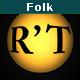 Folk Guitar Harmonica and Cello