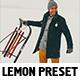 Lemon Preset - GraphicRiver Item for Sale