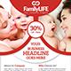 Multipurpose Business Flyer - GraphicRiver Item for Sale