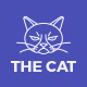 The Cat - PSD Template for Pet Shop and Care Organisations - ThemeForest Item for Sale