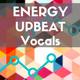 Energy Upbeat Vocals