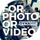 Dynamic Slideshow | Fast Opener - VideoHive Item for Sale