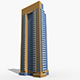 Ariyana Tower - 3DOcean Item for Sale